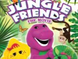 Barney's Jungle Friends (2009)