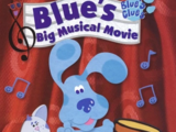Blue's Clues: Blue's Big Musical Movie (2000)