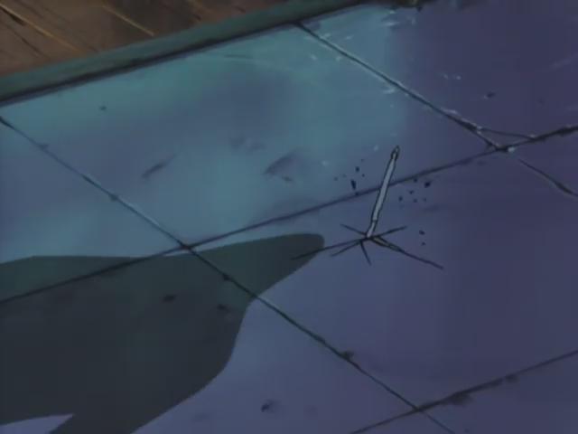 Anime Metal Hit Sound 12