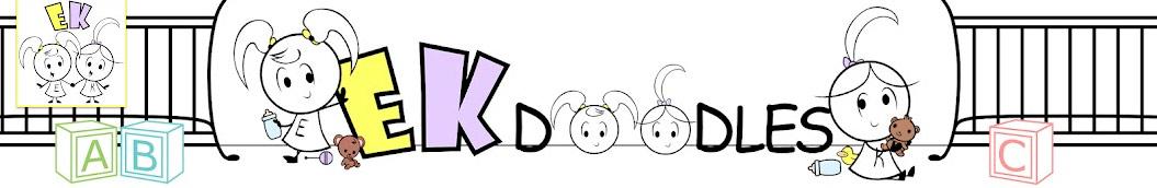 EK Doodles