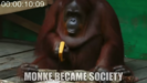 Monke civilize speedrun 0-17 screenshot
