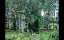 Tyrannosaurus rex (1)