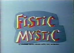 Fistic Mystic (1969) (Short)
