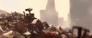 WALL-E (2008) Sound Ideas, ALARM, CAR - DISARM CAR ALARM, AUTO