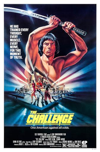 The Challenge (1982)