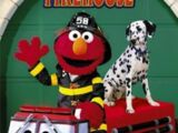 Elmo Visits the Firehouse (2002) (Videos)