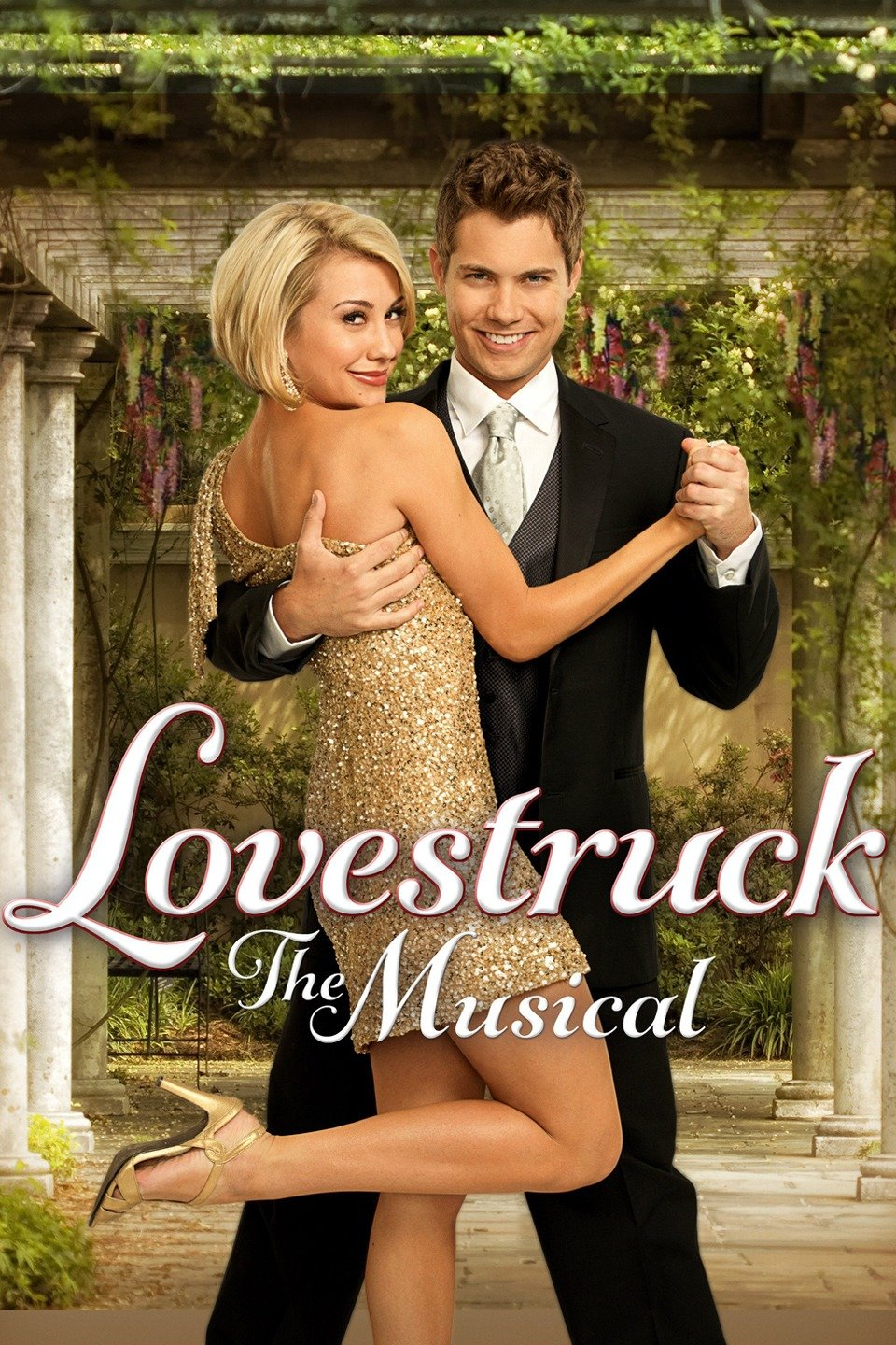 Lovestruck: The Musical (2013)