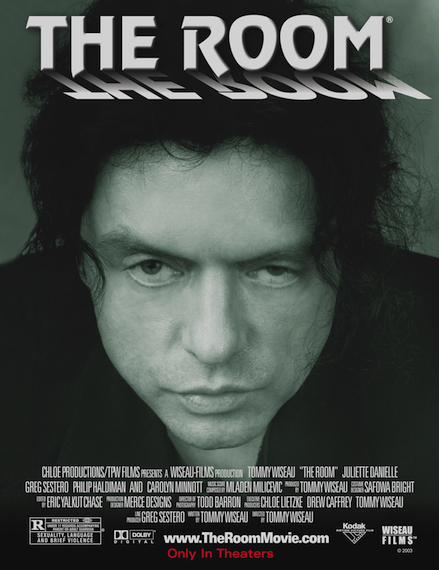 The Room (2003)