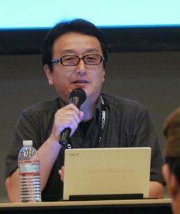 Masahiro Shoji
