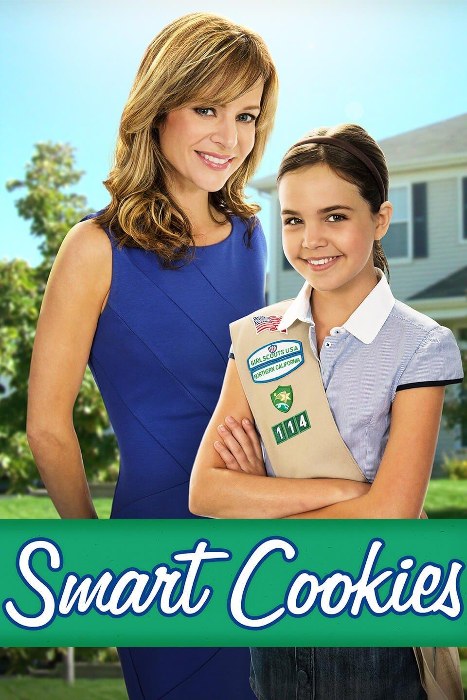 Smart Cookies (2012)
