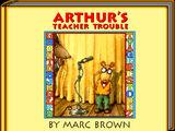 Living Books: Arthur's Teacher Trouble