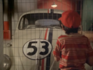 Herbie Goes Bananas (1980) Disney - HERBIE HORNS 7
