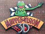 Muppet*Vision 3D (Theme Parks)