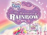 My Little Pony Crystal Princess: The Runaway Rainbow (2006)