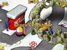 SpongeBob SquarePants Operation Krabby Patty Sound Ideas, BELL, SHIP - LARGE BRASS SHIP'S BELL TWO RINGS