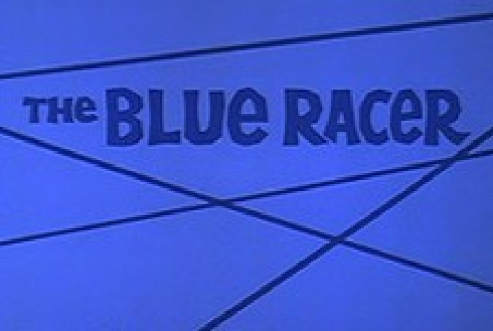 The Blue Racer Cartoons (Shorts)