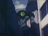 Anime Huge Crash Sound 3