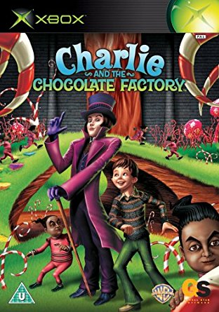 Charlie and the Chocolate Factory (2005) (Video Game)