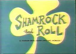 Shamrock and Roll (1969) (Short)