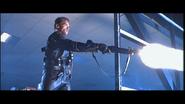 Terminator 2 Judgement Day SKYWALKER GRENADE LAUNCHING SOUND 1