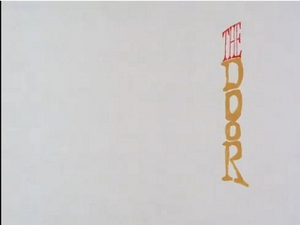 The Door Title Card.png