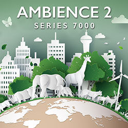Series 7000 Ambience II Sound Effects Library.jpg