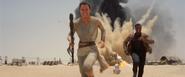 Star Wars - Episode VII - The Force Awakens (2015) SKYWALKER, EXPLOSION - CRACKLING EXPLOSION, MEDIUM 01