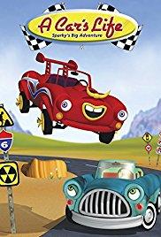 A Car's Life: Sparky's Big Adventure (2006)