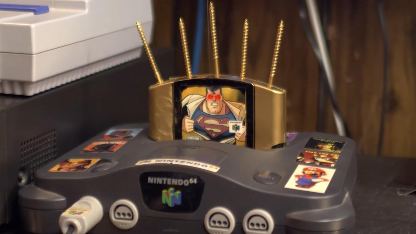 Angry Video Game Nerd/Image Gallery/Season 13