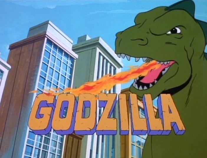 Godzilla (1978 TV Series)