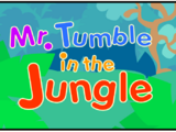 Something Special: Mr. Tumble in the Jungle (Online Games)