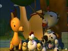 Rolie Polie Olie Sound Ideas, COW - SINGLE MOO, ANIMAL 01 3