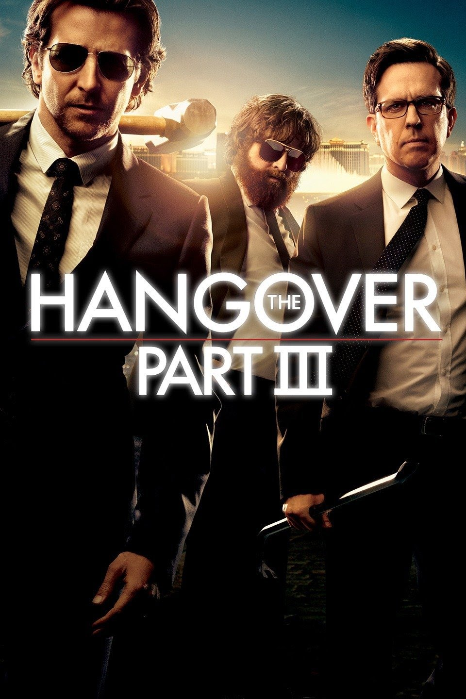The Hangover: Part III (2013)