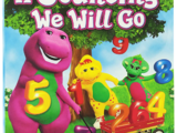 Barney: A-Counting We Will Go (2010)