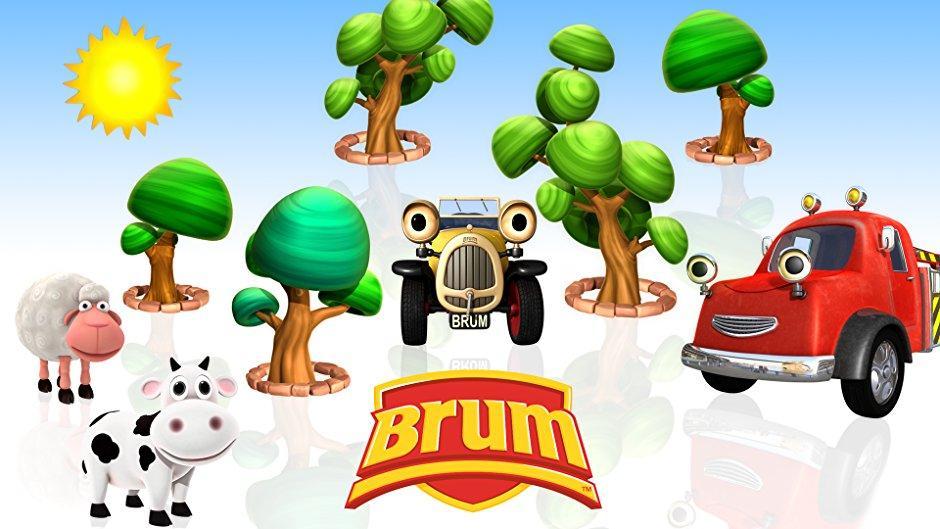 Brum (2016 TV Series)