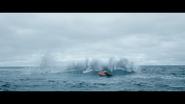 Coca-Cola - Christmas (2020) (Commercials) SKYWALKER, EXPLOSION - CRACKLING EXPLOSION, MEDIUM 01