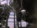Colors (1988) SKYWALKER, METAL - BIG VEHICLE CRASH