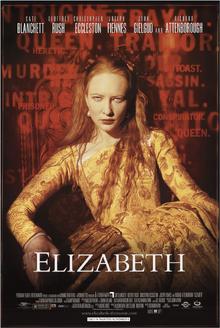 Elizabeth (1998) Poster V2.png