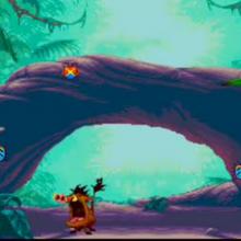 Lion King SNES Bug Toss BURP - LARGE BURP, HUMAN 02.png