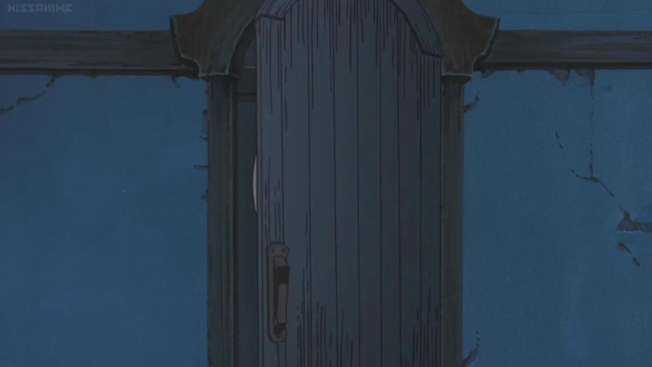 Anime Door Open Sound 19