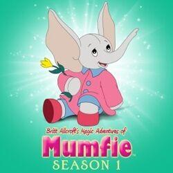 Magic Adventures of Mumfie