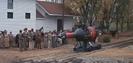 The Great Race (1965) Sound Ideas, AUTO, BAT MOBILE - ORIGINAL BAT MOBILE - START, PULL AWAY