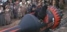 The Great Race (1965) Sound Ideas, CARTOON, FUSE - LONG FUSE SIZZLING, SIZZLE