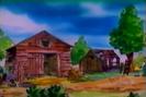 Arthur (Grandpa Dave's Country Farm) Sound Ideas, BIRD, ROOSTER - MORNING CALL, ANIMAL 01 2