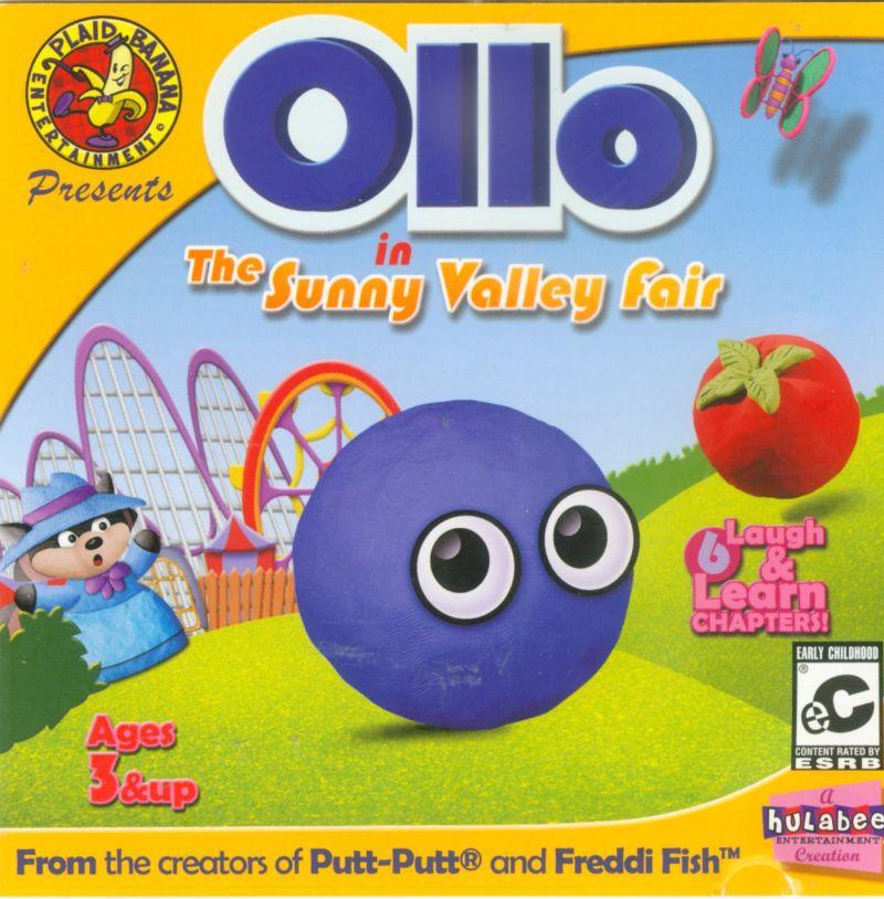 Ollo in the Sunny Valley Fair