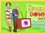 The Upside Down Show: The Schmancy Schmashup Game (Online Games)