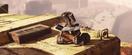 WALL-E (2008) MAC Sounds