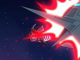 SKYWALKER, SPACECRAFT - TIE FIGHTER ROAR BY 02
