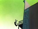 Drip-Along Daffy LOONEY TUNES CARTOON FALL SOUND