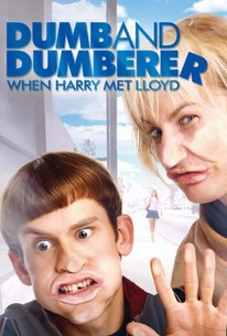 Dumb and Dumberer: When Harry Met Lloyd (2003)